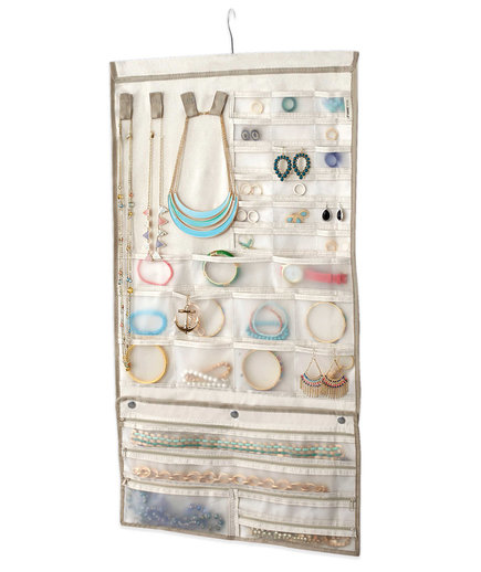 Real Simple Jewelry Organizer