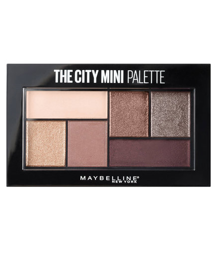 Maybelline The City Mini Eyeshadow Palette