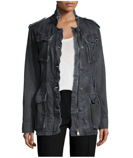 Free People NYB Double Cloth Jacket