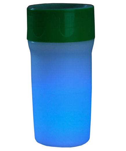LiteCup No-Spill Nightlight Cup