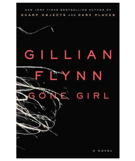 Mandy Moore: <em>Gone Girl</em>, Gillian Flynn