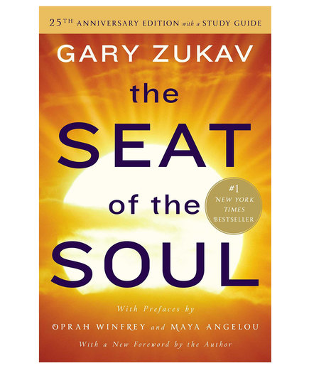 Oprah Winfrey: The Seat of the Soul, Gary Zukav