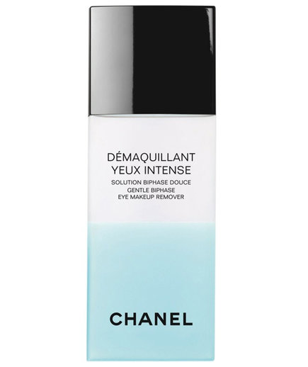 Chanel Demaquillant Yeux Intense Gentle Biphase Eye Makeup Remover