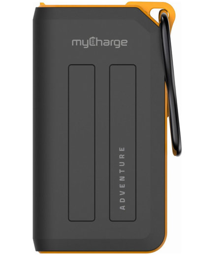 myCharge Adventure Plus Portable Charger