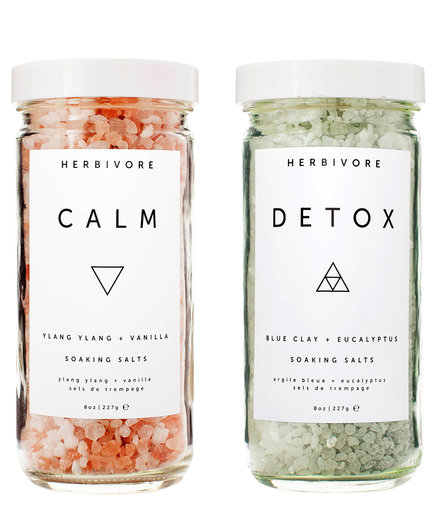 Herbivore Botanicals Bath Salts