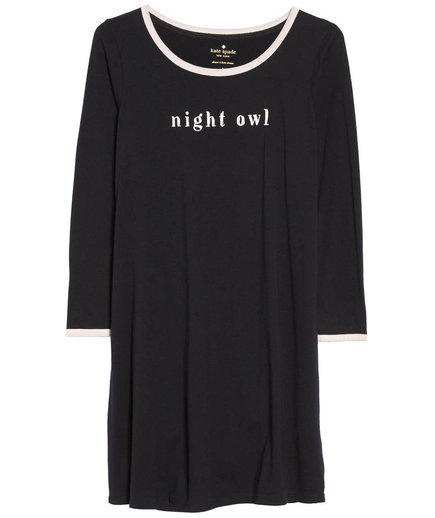 Kate Spade New York Graphic Sleep Shirt