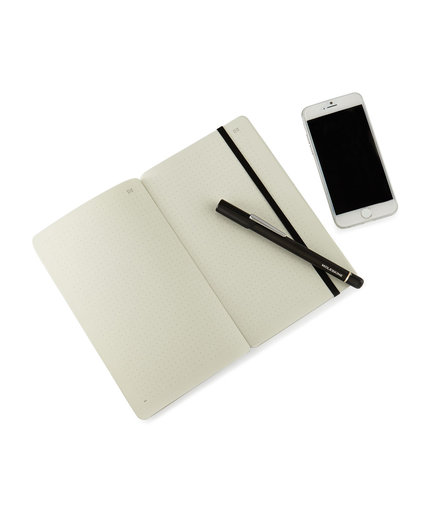 Moleskine Smart Pen and Planner