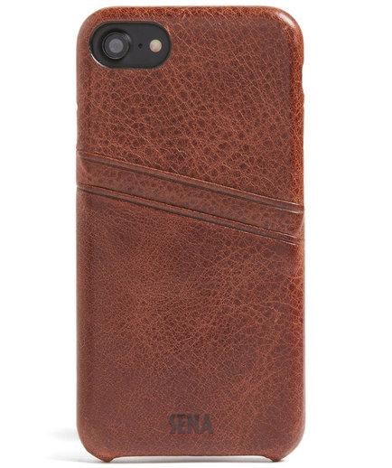 iPhone 7/8 Snap on Wallet Case