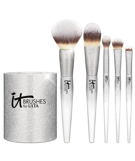 IT Cosmetics All That Shimmers Brush Set