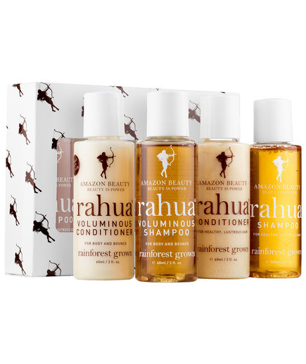 Rahua Jet Setter Hair & Body Kit