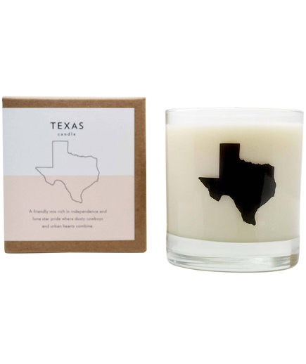 State Scented Candles