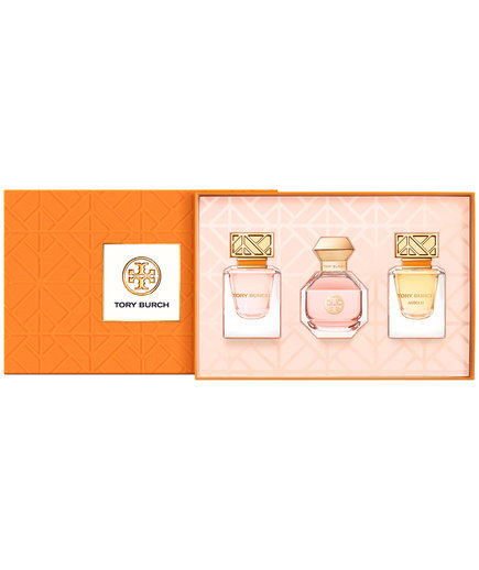 Tory Burch Deluxe Mini Coffret