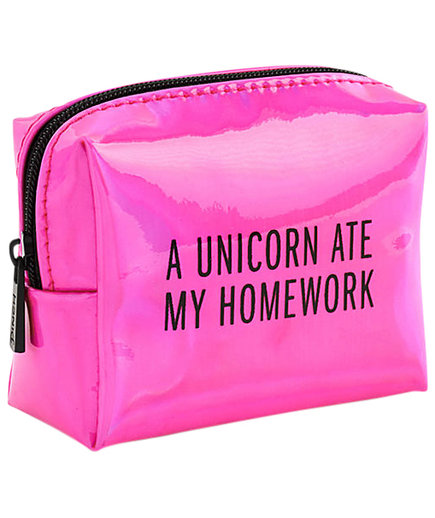 Unicorn Homework Locker Kit