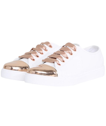 ASOS Drury Lace Up Sneakers