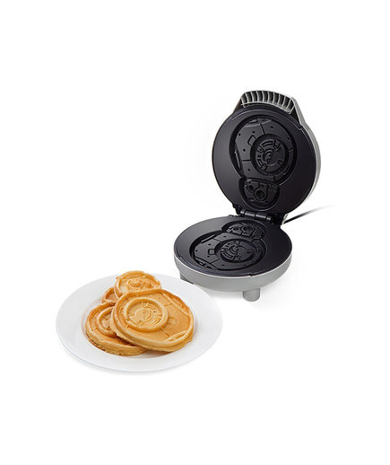 ThinkGeek Star Wars BB-8 Waffle Maker