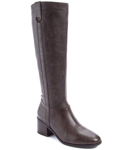 Diggity Knee-High Boot