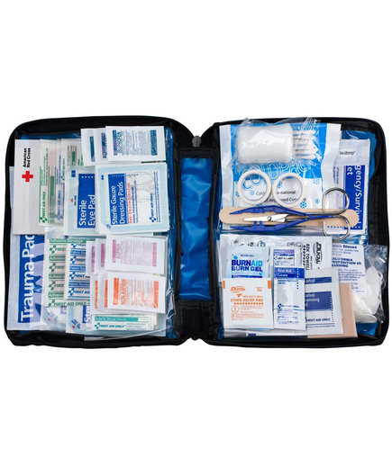 First Aid Only All-Purpose First Aid Essentials Kit