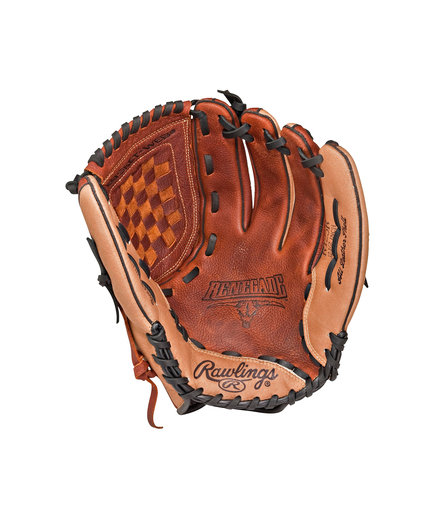 Rawlings Renegade Baseball Glove