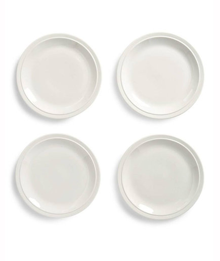 Madrona Set of 4 Salad Plates