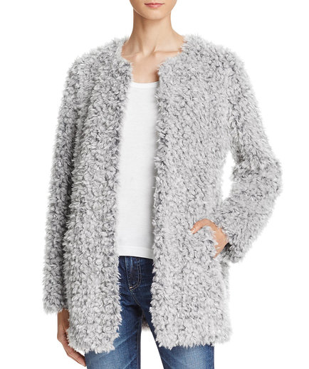The Prettiest Teddy Bear Coats To Keep You Cozy All Winter