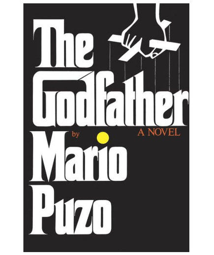 The Godfather, by Mario Puzo