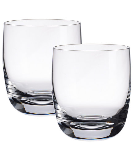 Villeroy & Boch Blended Scotch No. 2 Tumblers