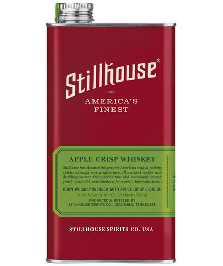 Stillhouse Whiskey