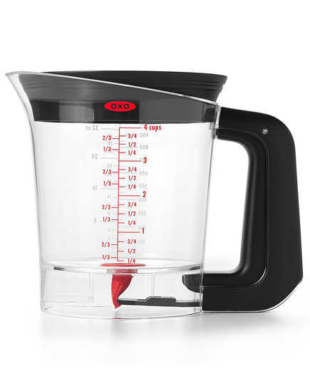 OXO Good Gravy Fat Separator