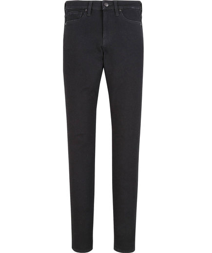 Uniqlo Women High-Rise Heattech Skinny Fit Jeans