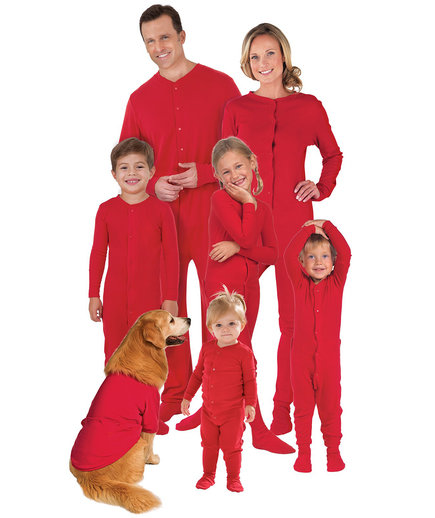 45264ea04d best matching family christmas pajamas for 2018 family holiday pajamas
