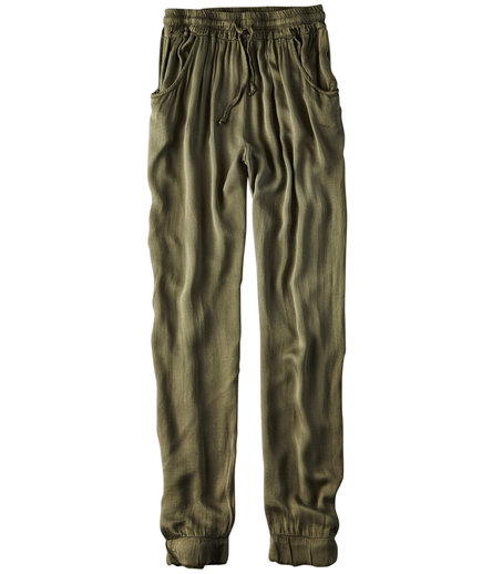 American Eagle Outfitters Don't Ask Why Silky Pant