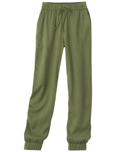 Coldwater Creek Tencel Jogger Pants