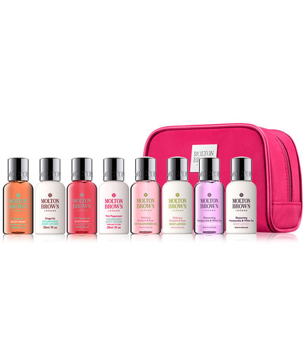 Molton Brown Luxury Bath & Body Collection