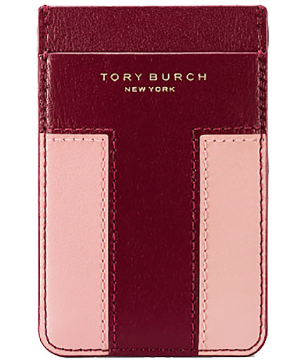 Tory Burch Travel Card Pocket
