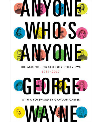 Anyone Who's Anyone, by George Wayne