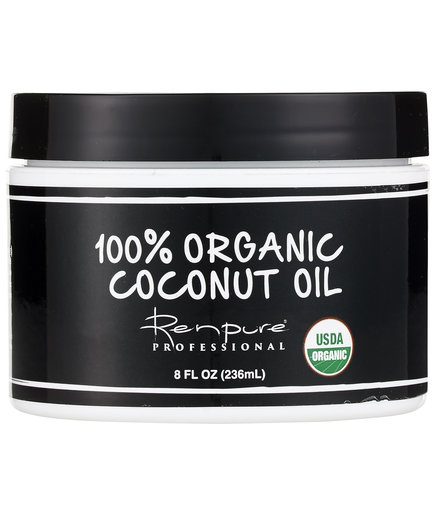 Renpure Black Label Organic Coconut Oil