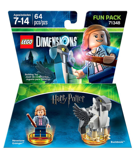 Lego Dimension Expansion Packs