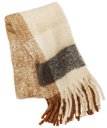 Zara Soft-Feel Scarf
