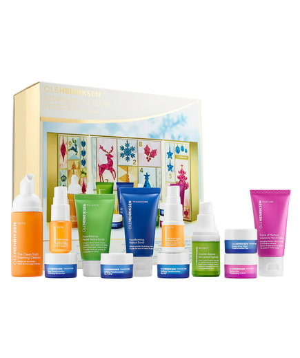 Ole Henriksen 12 Days of Ole Glow Skincare Advent Calendar