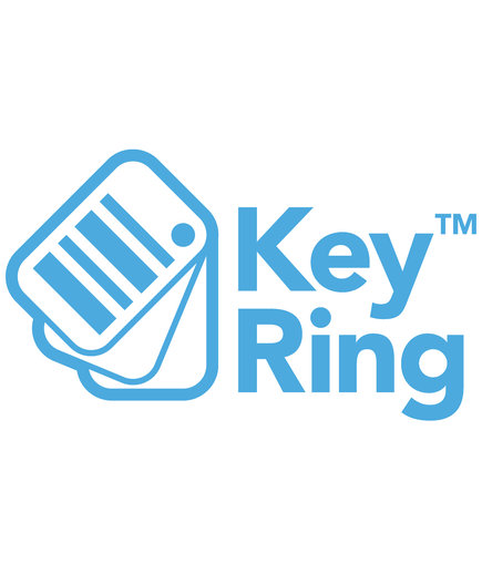 Key Ring app logo