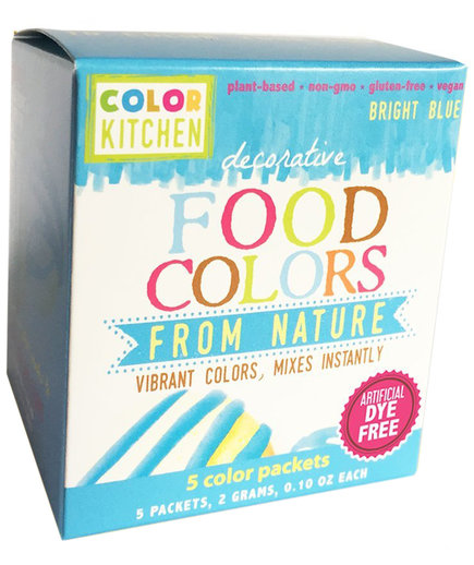 ColorKitchen Food Color Packets