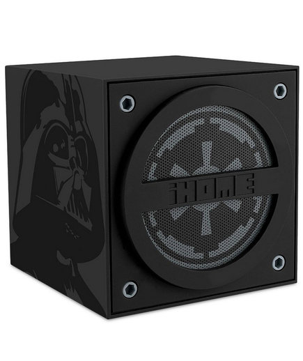 Star Wars Darth Vader Rechargeable Bluetooth Speaker