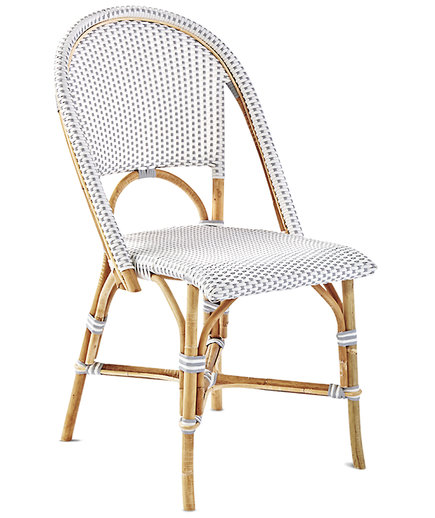 Riviera side chair