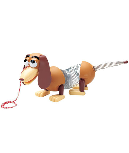 The Original Slinky Dog