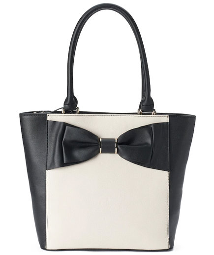 Brooklyn Bow Tote