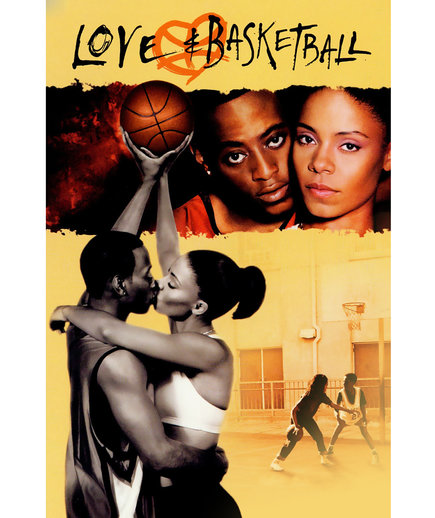 Love & Basketball (2000)