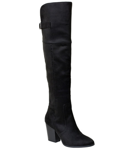 Easy Street Maxwell Over the Knee Boots