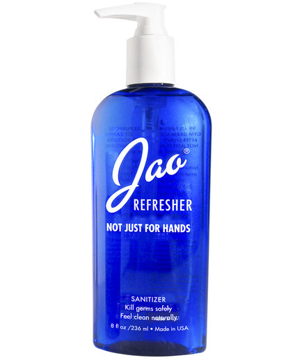 Jao Refresher Not Just for Hands