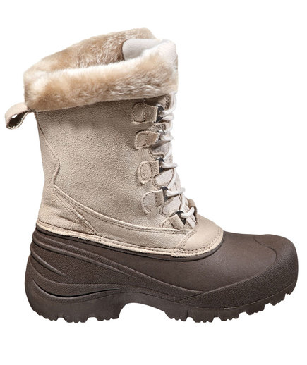 Quest Pac Boots
