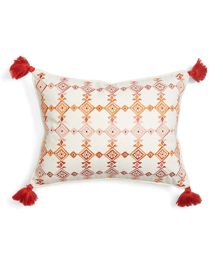 Piper Tassel Pillow